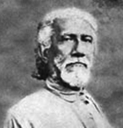 Swami Sri Yukteswar Giri (1855 - 1936)