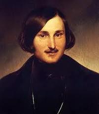 Gogol portrait