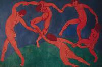 Henri Matisse La Dance 1910