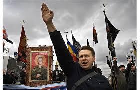 Neofascist in Russia