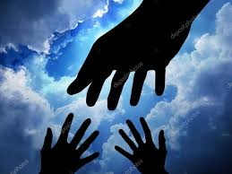 ᐈ Blue angels hand of god stock photos, Royalty Free godly backgrounds    download on Depositphotos®